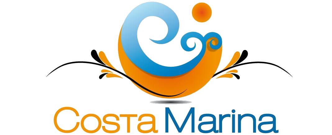 Costa Marina logo